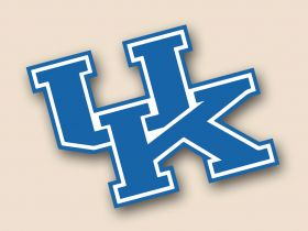 Kentucky Wildcats Cornhole Decals